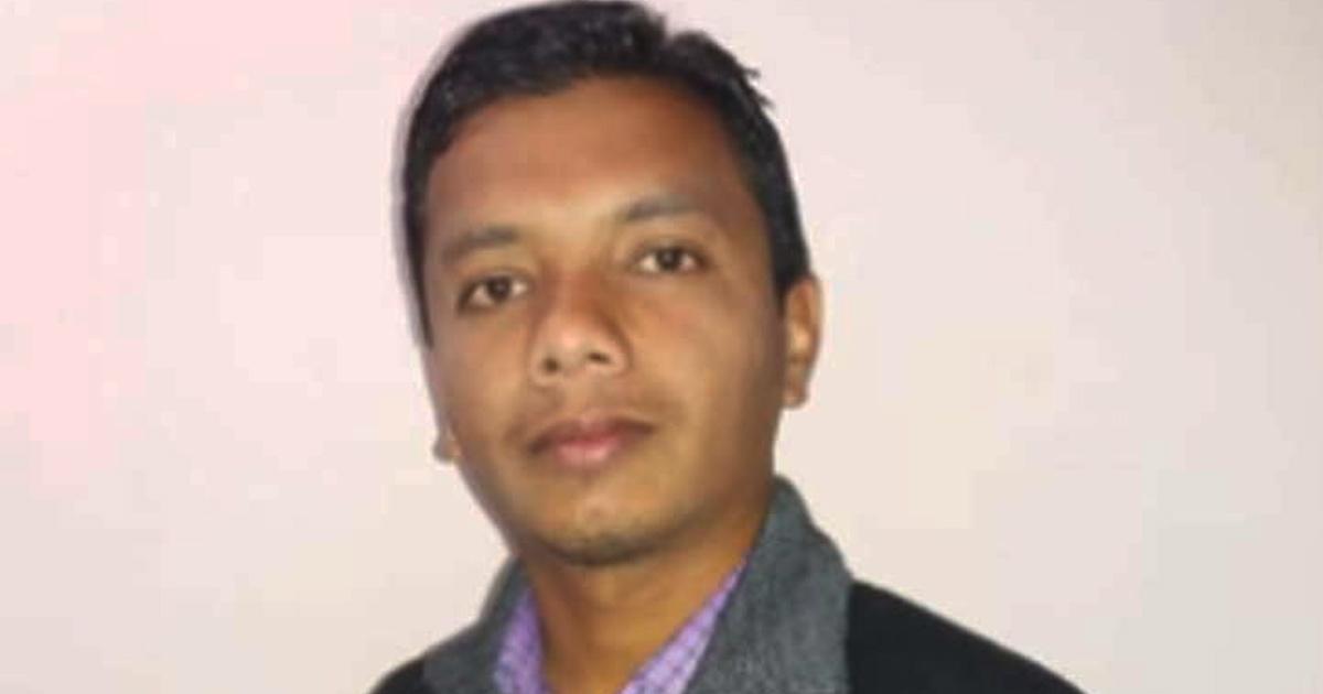 Yashpal Solanki