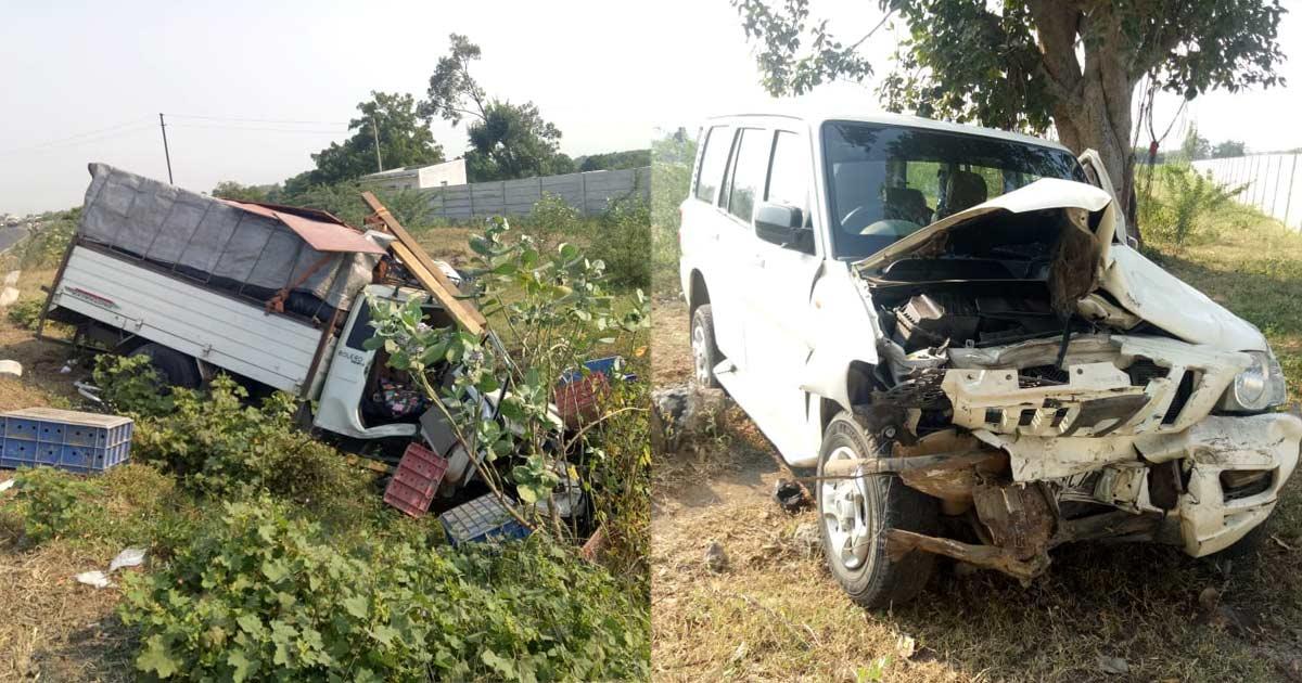 Accident Rajkot