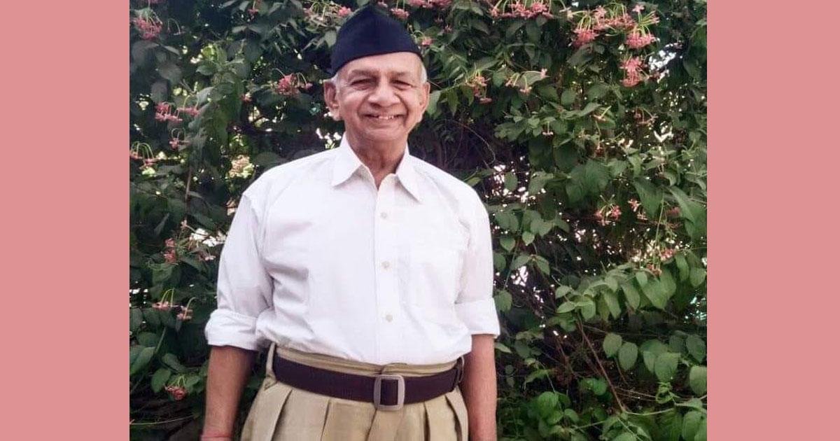 Amrutbhai Kadiwala