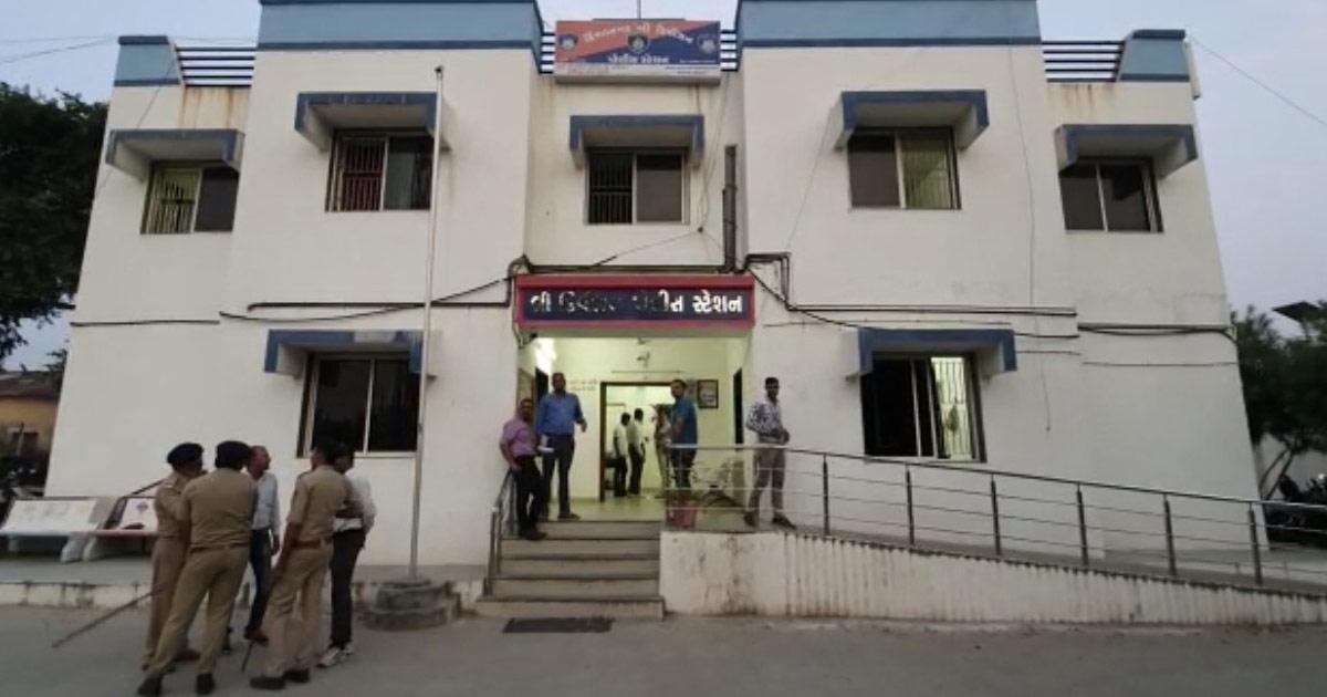 Himmatnagar