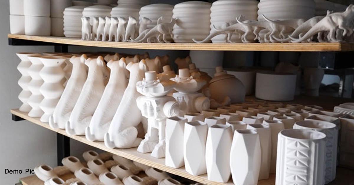 ceramic business
