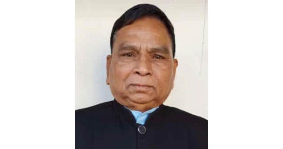 Shamal Singh Parmar