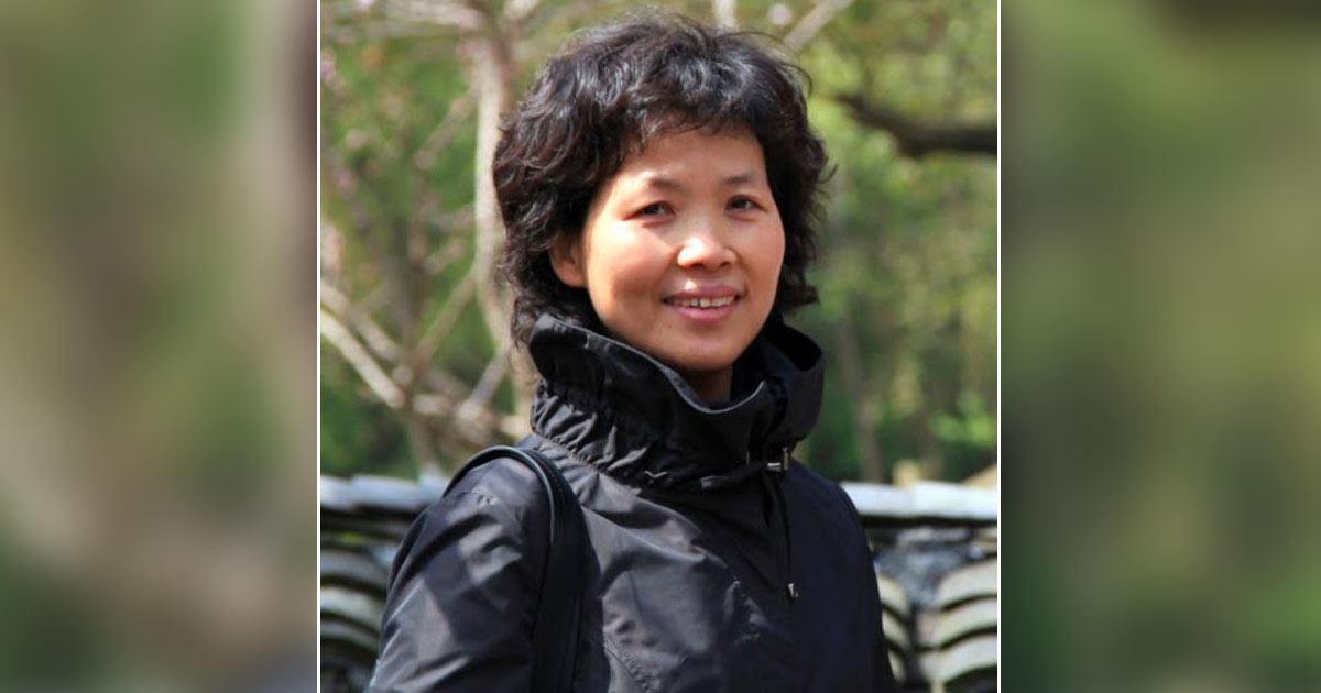 Shi Zhengli