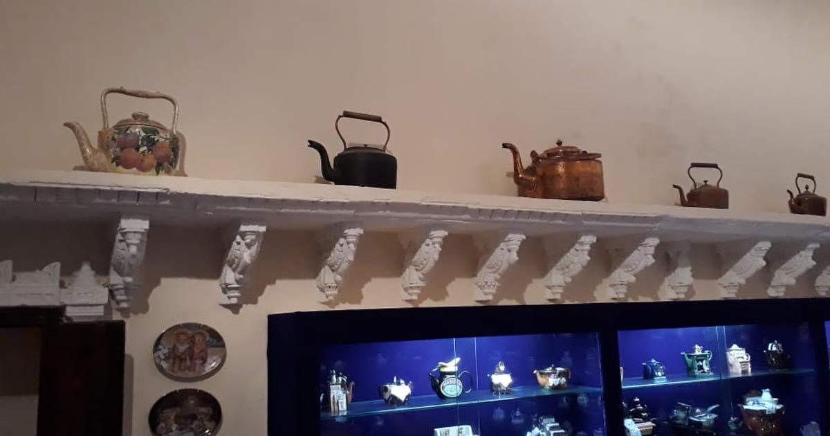 T-Pot Museum