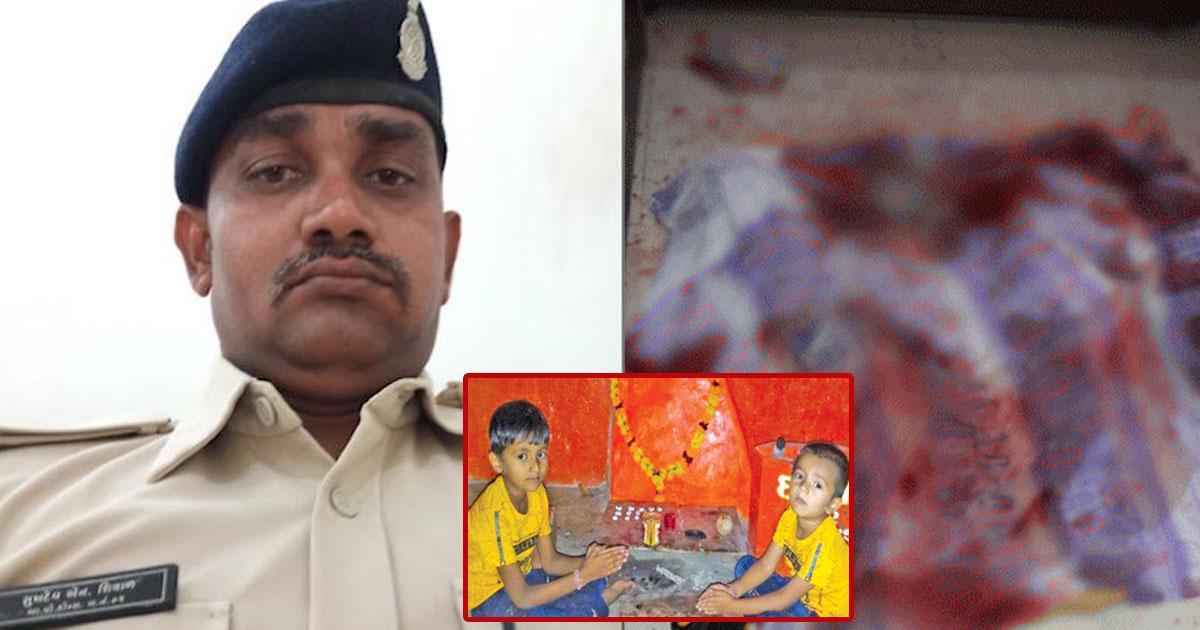 Bhavanagar Police
