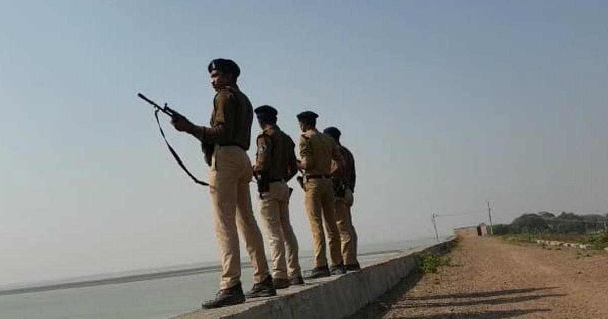 Jamnagar Police