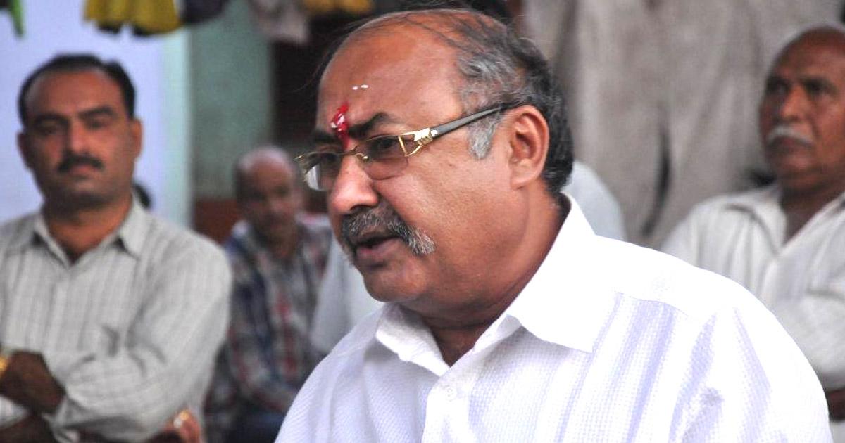 jayanti bhanushali