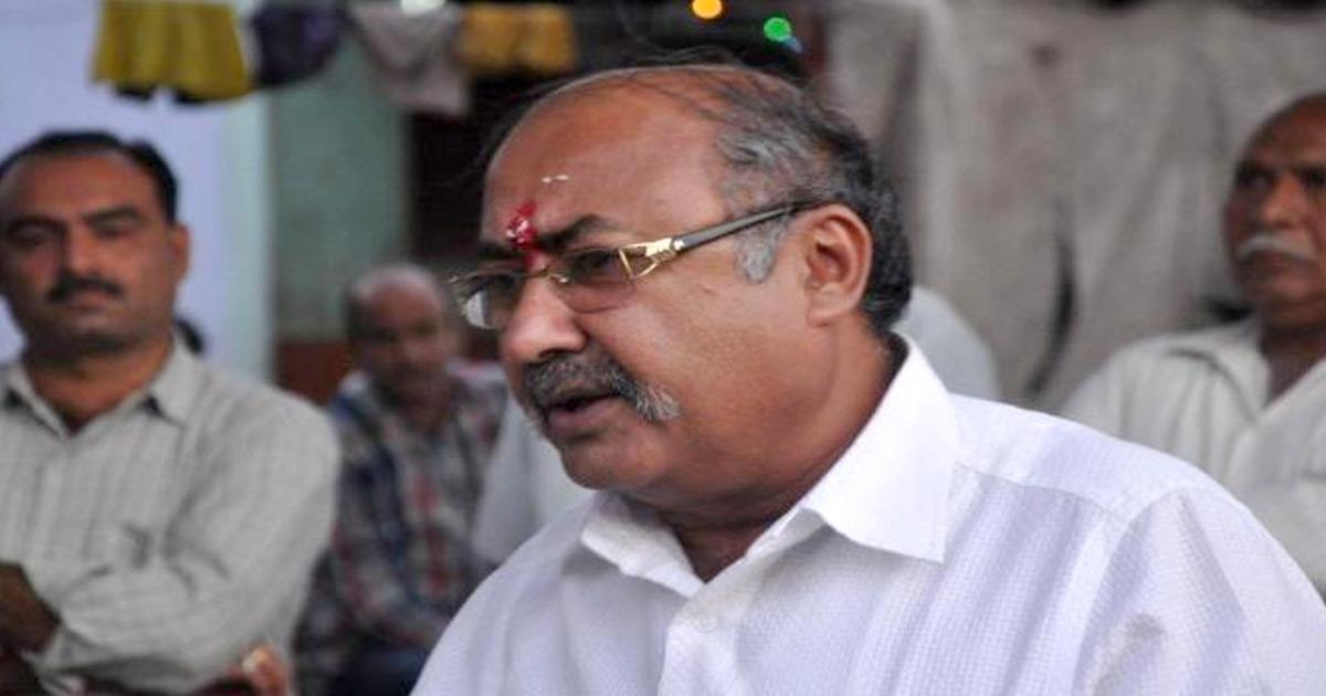 Jayanti Bhanushali'Jayanti Bhanushali