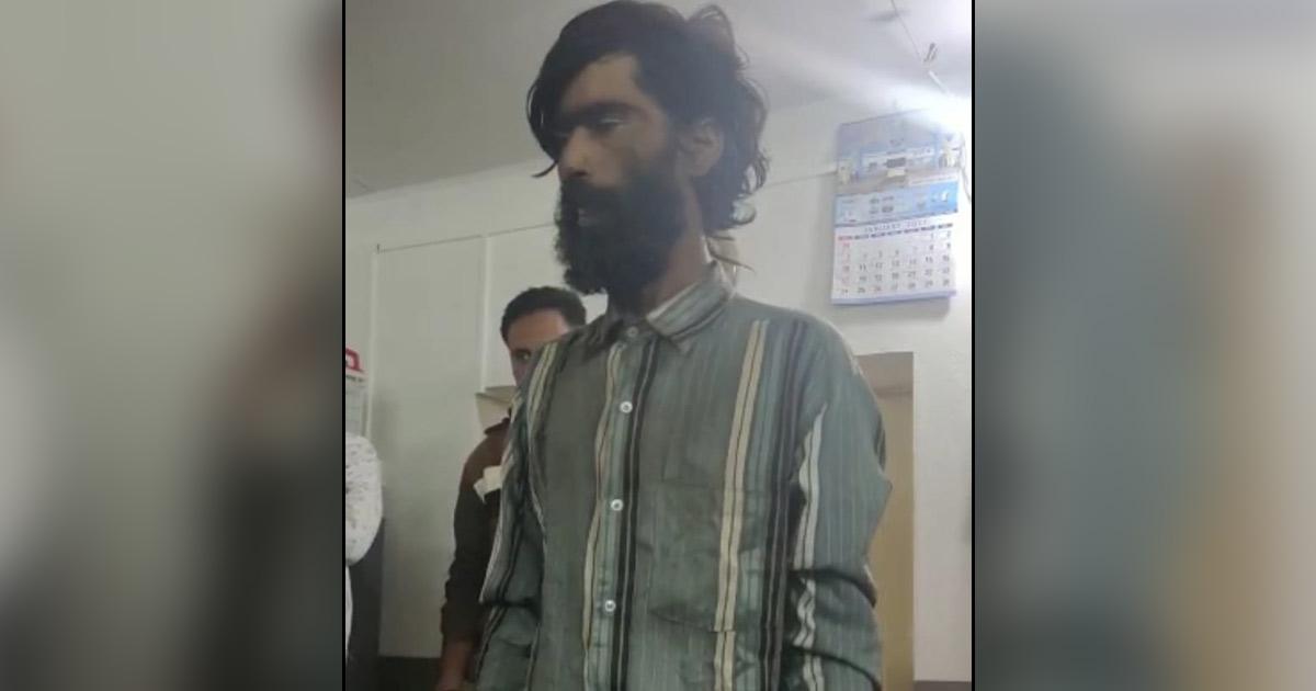 Mundra's custodial death case
