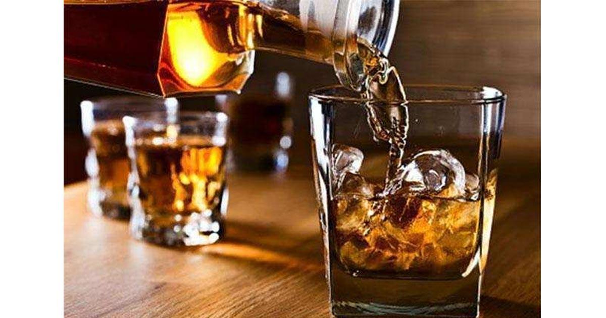 LiquorLiquor