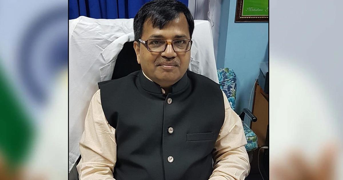 Dr Manish Mehta