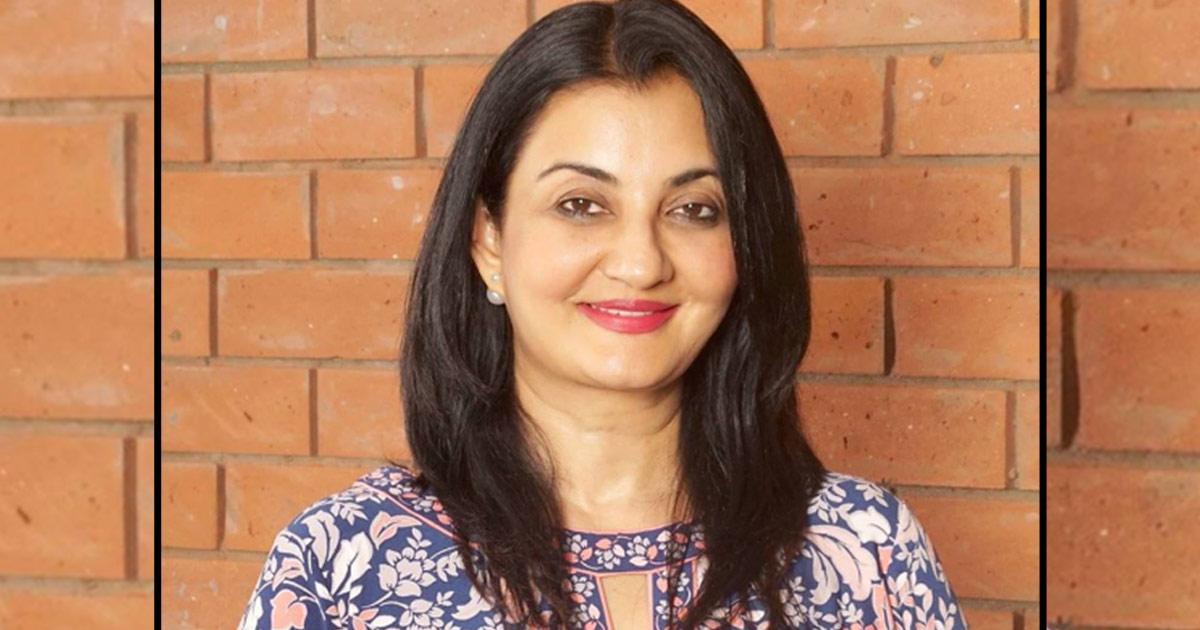 Manjula Pooja Shroff