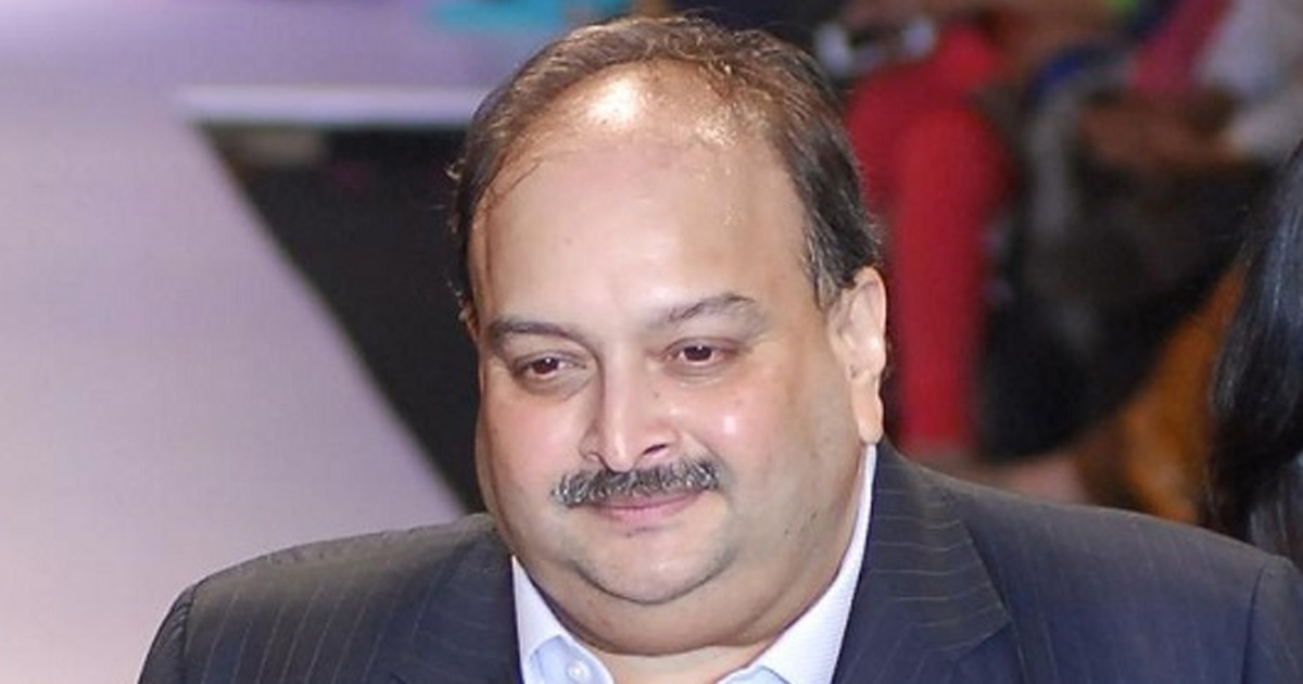mehul chokshi