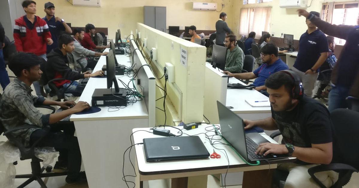 Modasa government collegeModasa government college3