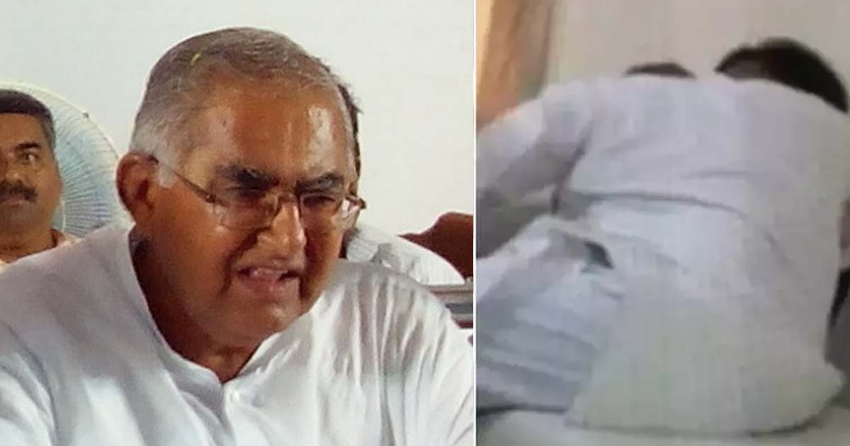 Parbat PatelParbat Patel