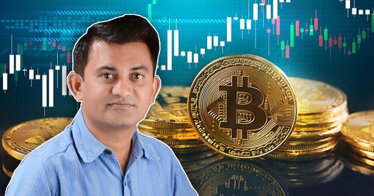 -Paresh Dhanani bitcoin