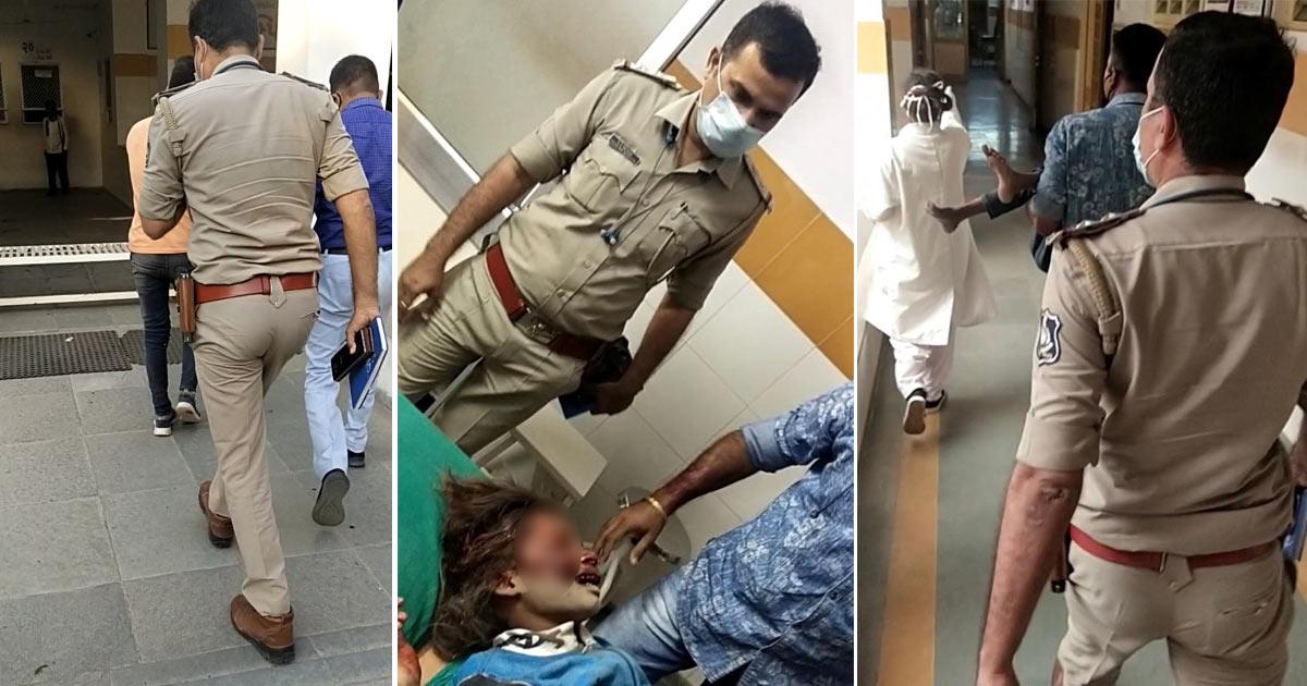 Gujarat PoliceGujarat Police