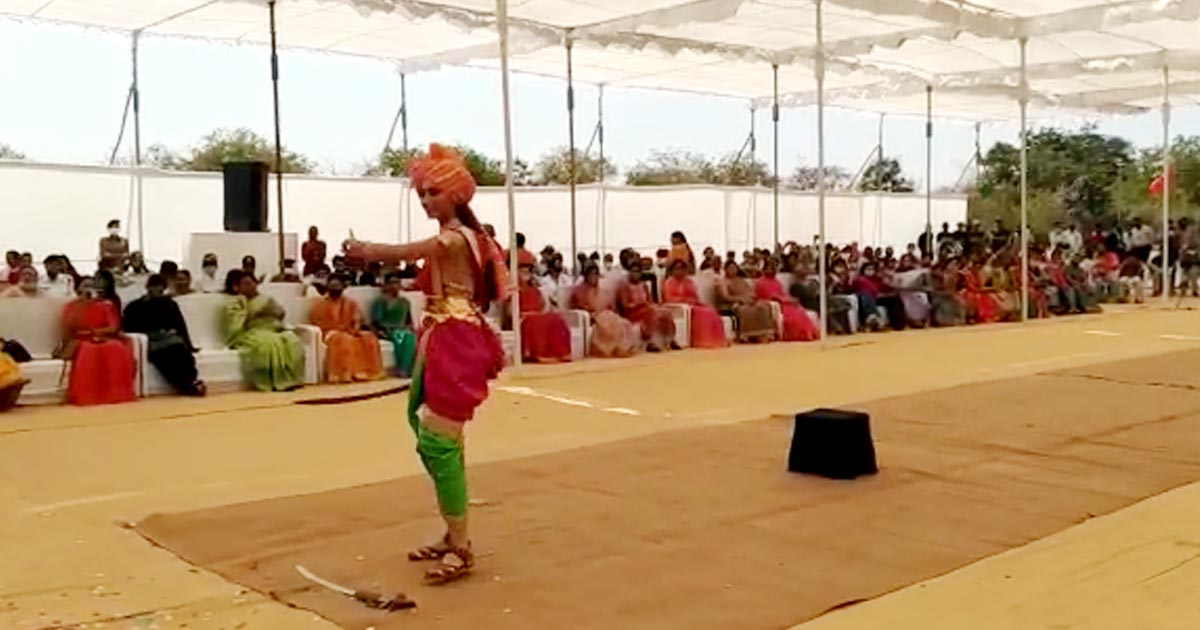 Durga Shakti Bharosa Kendra