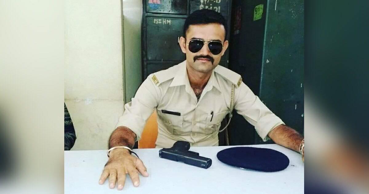 Rajkot PoliceRajkot Police