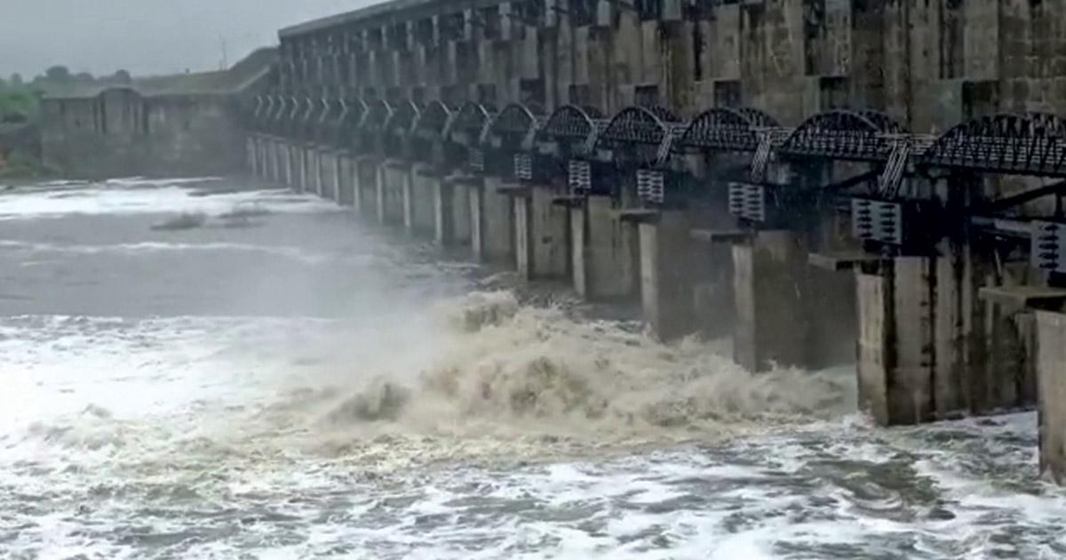 Rajkot Rain