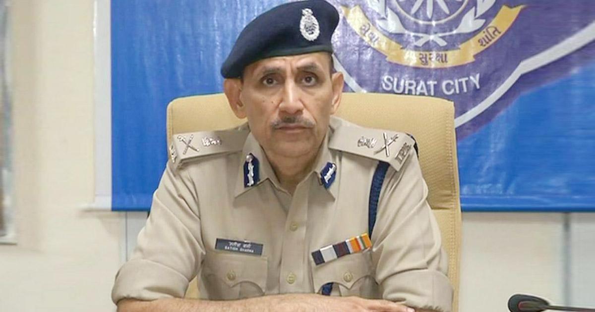 Shatish Sharma