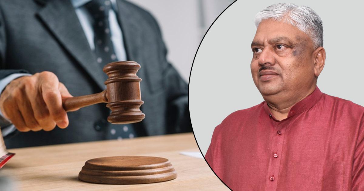 Retired IPS Savani