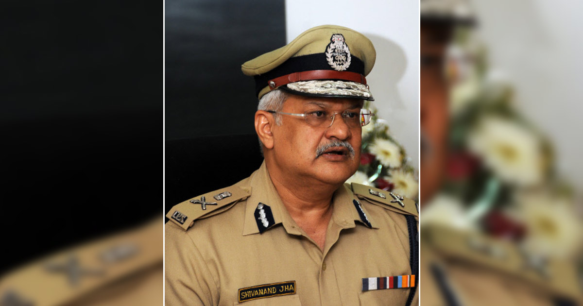 Gujarat DGP