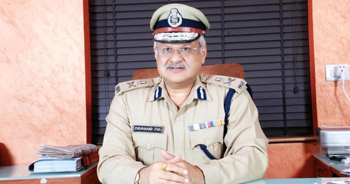 Shivanand Jha
