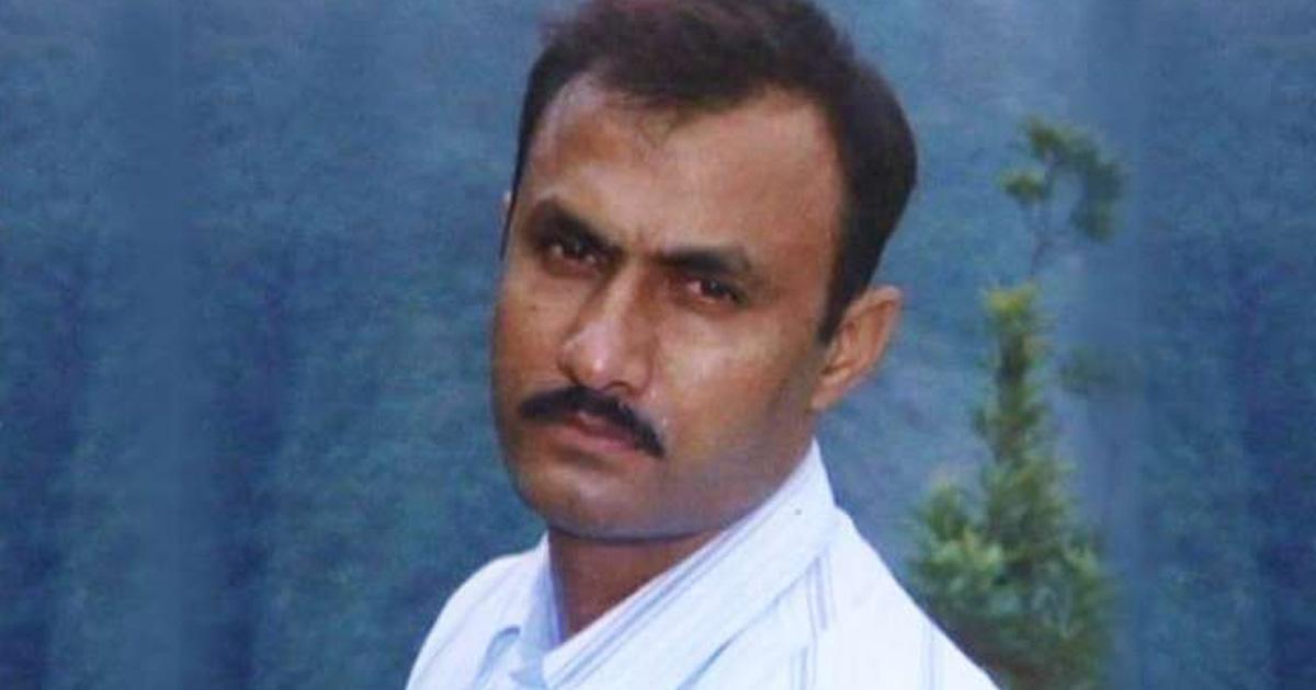 Sohrabuddin Sheikh case