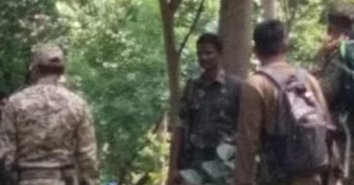 Chhattisgarh maoists attack