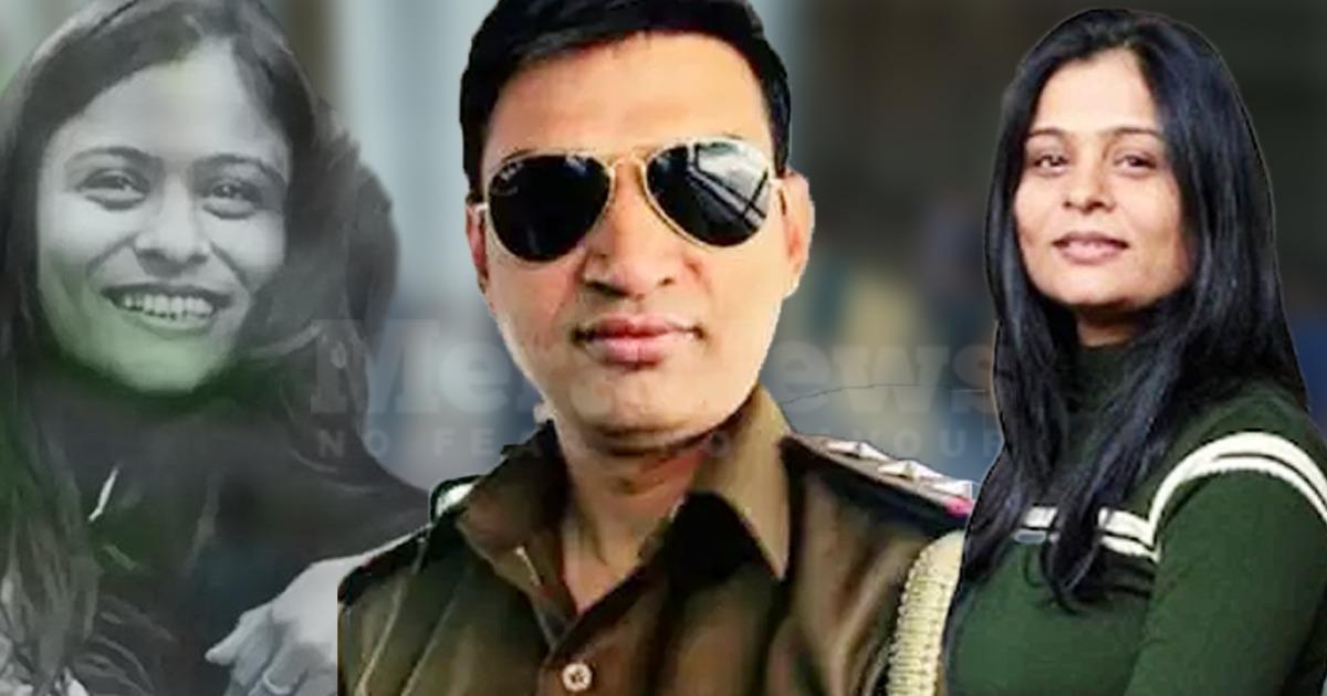 Ajay Desai, Sweety Patel