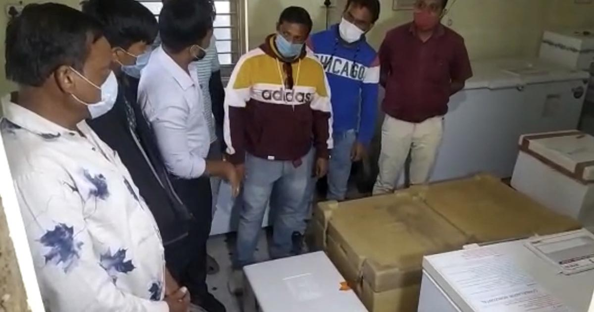 Aravalli