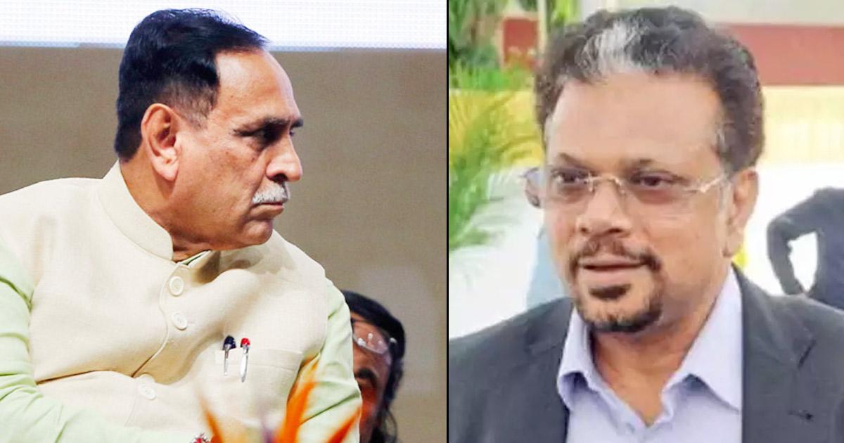 Kailash NathanKailash Nathan, Vijay Rupani