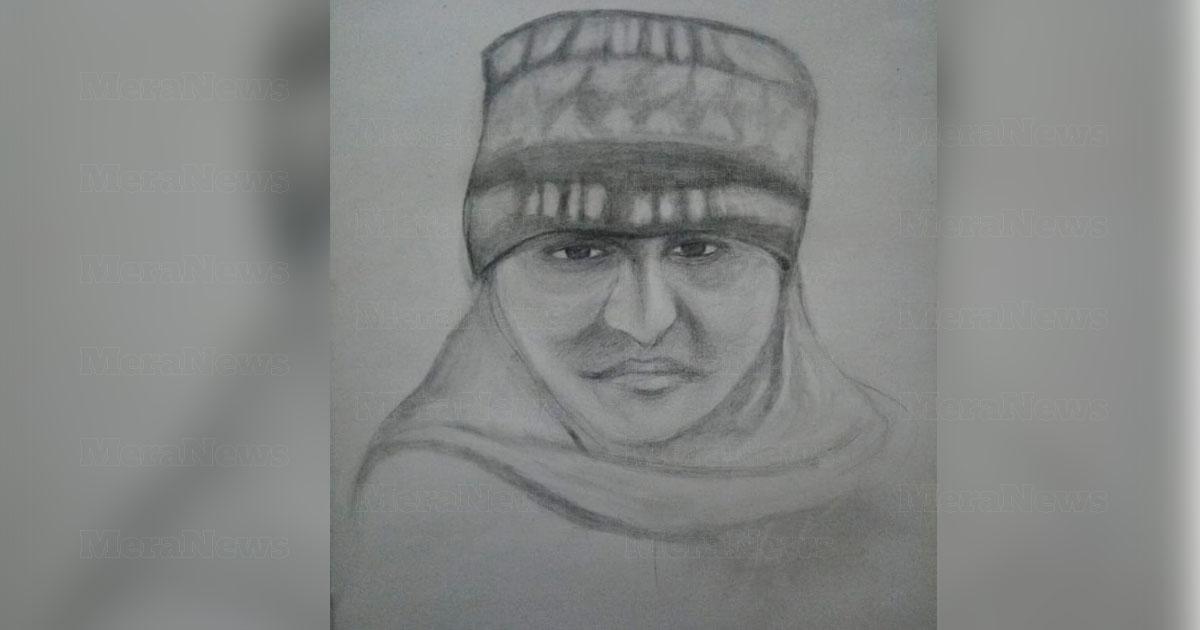 serial killer gandhinagar